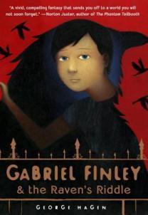 Gabriel-Finley